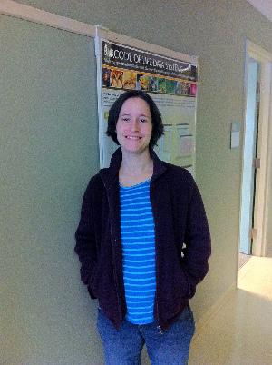 ( - HBLP09)  @12 [ ] Copyright (2012) Pia Marquardt Biodiversity Institute of Ontario