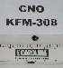 ( - KFM-308)  @11 [ ] No Rights Reserved  Unspecified Unspecified